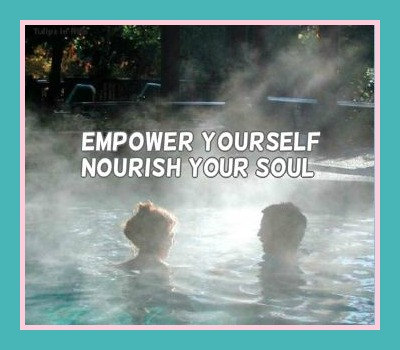 Empower Yourself Nourish Your Soul