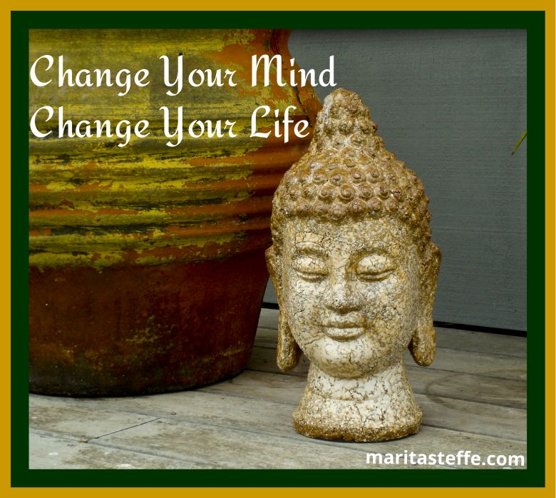 Change your mind change your life