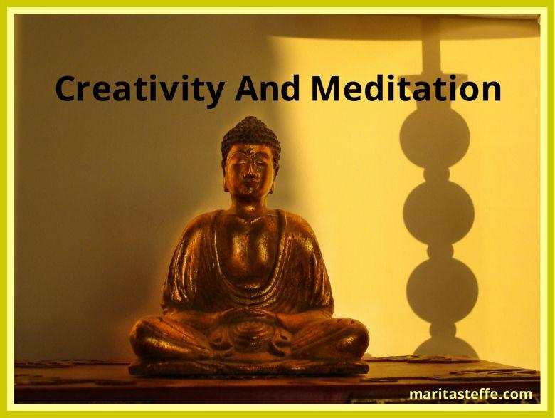 David Lynch on creativity and meditation