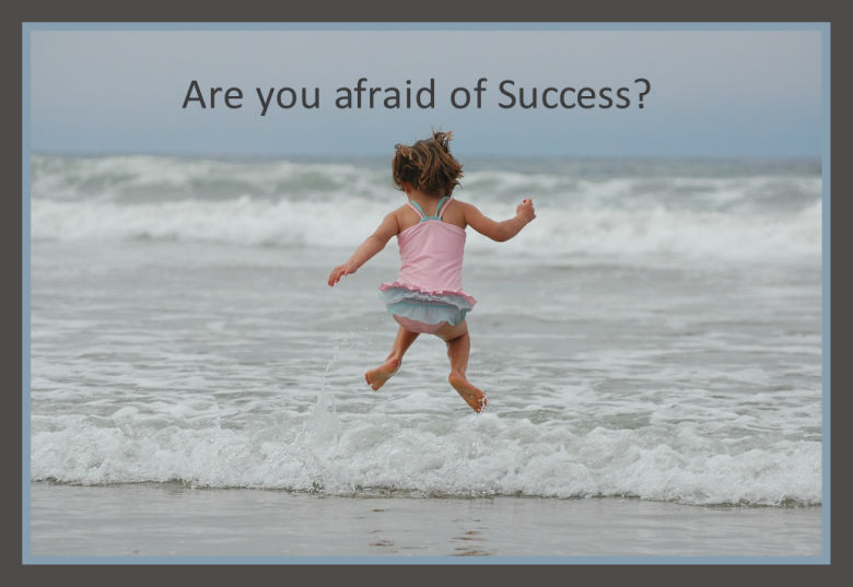 fear of success