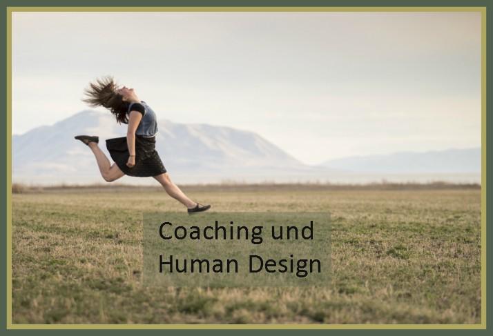 coaching und human design ergänzen sich