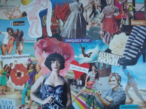 ccreative muse vision board